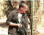 Stephen Tompkinson WILD AT HEART - DCI BANKS 10x8 Genuine Signed Autograph 11261